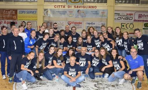 """Volley giovanile: sipario sull'edizione 2019 di """"Una schiacciata per Antonello"""""""