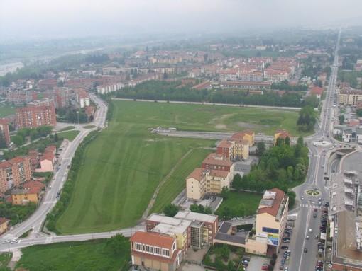Cuneo: ai blocchi di partenza il cantiere di riqualificazione di Piazza d'Armi