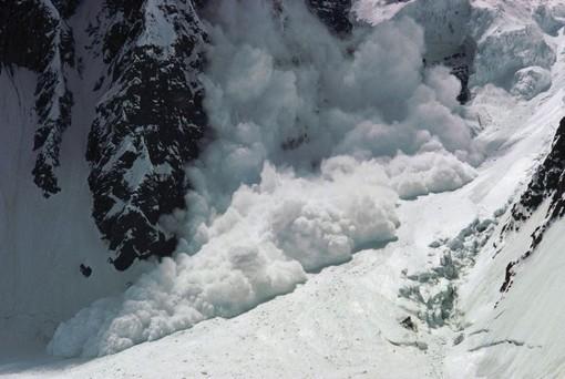 Bollettino valanghe: fino a domenica rischio Marcato (grado 3 su 5) su tutti i settori alpini