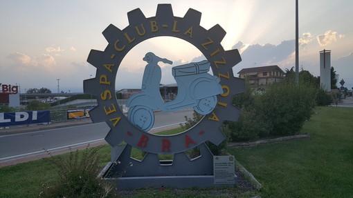 A Pocapaglia grande attesa per il raduno della mitica due ruote marchiata Piaggio
