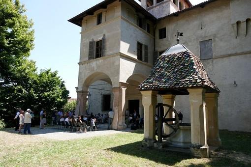Saluzzo, villa Radicati