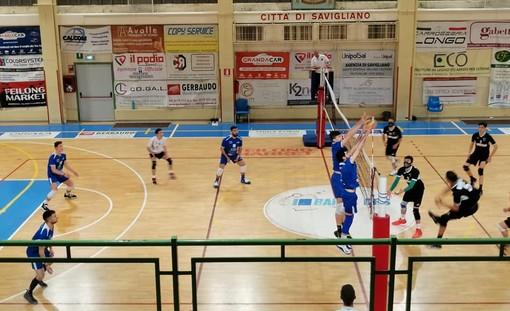 Volley maschile Serie C: Savigliano liquida 3-0 l'Hasta Volley