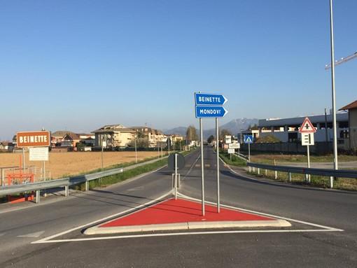 Potranno attraversare la strada per andare da Beinette a Peveragno a fare la spesa: autorizzazione speciale per i residenti di Villaggio Colombero