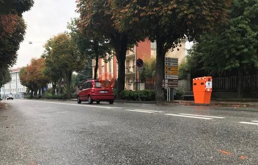 Sommariva Perno, il Comune pronto a installare cinque velobox: ecco dove