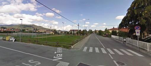 La Cooperativa Sociale Fiordaliso di Cuneo gestirà per 7 anni l'area ricreativa di via Tesoriere a Borgo San Dalmazzo