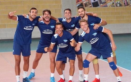 Volley maschile A2: Vbc Mondovì, giovedì 19 settembre la presentazione della squadra alla città