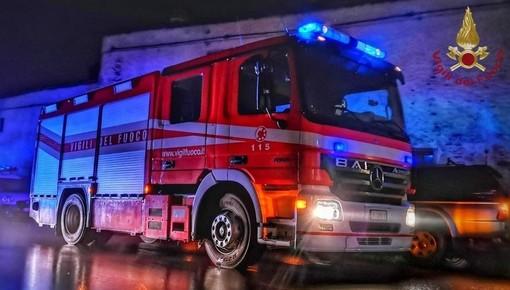 Camion ribaltato sulla A6 tra Savona e Altare: soccorsi mobilitati e tratta chiusa