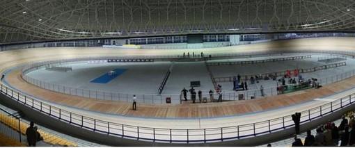 Ciclismo: allenamenti a Montichiari per la Nazionale pista donne