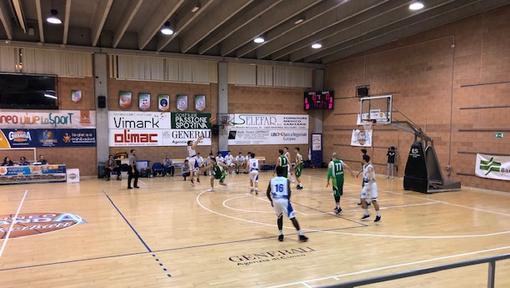 Basket Serie C Silver: la Vimark Cuneo schianta Arona 71-54