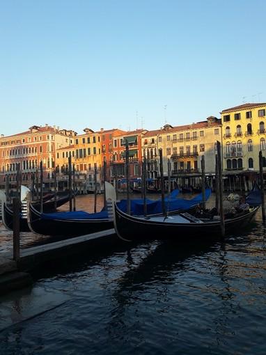 Anche da Burano e Venezia si legge Targatocn.it ....e voi?
