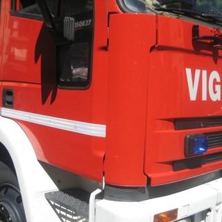 Grazie ai vigili del fuoco e ai volontari della Croce Rossa per aver salvato mio padre