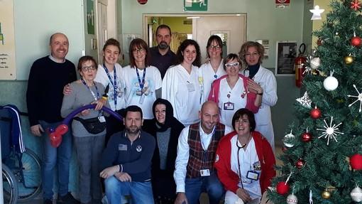 Al via un nuovo corso per diventare volontario ABIO in Pediatria a Cuneo