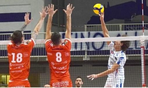 Volley maschile A2: tutti i roster del campionato 21\22