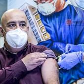 Il dottor Giuseppe Guerra