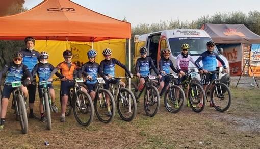 Ciclismo: in Liguria prima gara della stagione per la Vigor Piasco