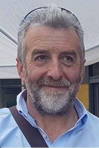 """Ultimo appuntamento con """"Frabolibri 2020"""": sarà presentato il libro di Bruno Vallepiano"""