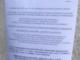 Attenzione alle truffe: anche a Cuneo i volantini sui falsi controlli del Ministero dell'Interno nelle abitazioni private