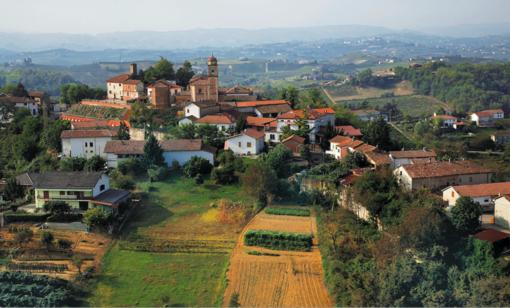 """L'eccellenza del territorio unita a un paesaggio patrimonio dell'Unesco: al via il week-end de """"I nidi di Vinchio Vaglio Serra"""""""