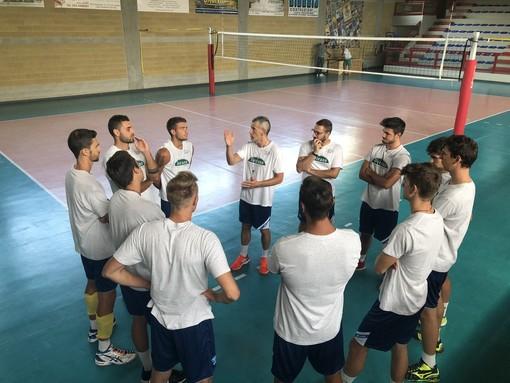 Vbc Mondovì: due settimane allo start della preparazione