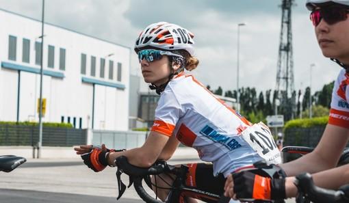 Ciclismo: quarto posto di Matilde Vitillo nel Trofeo Leclerc di Santo Stefano Magra