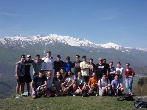 Liceo Bodoni di Saluzzo: scambio culturale con Yzeure
