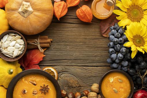 Proprietà e benefici della zucca. Scopriamo di più sull'ortaggio dalle qualità antiossidanti